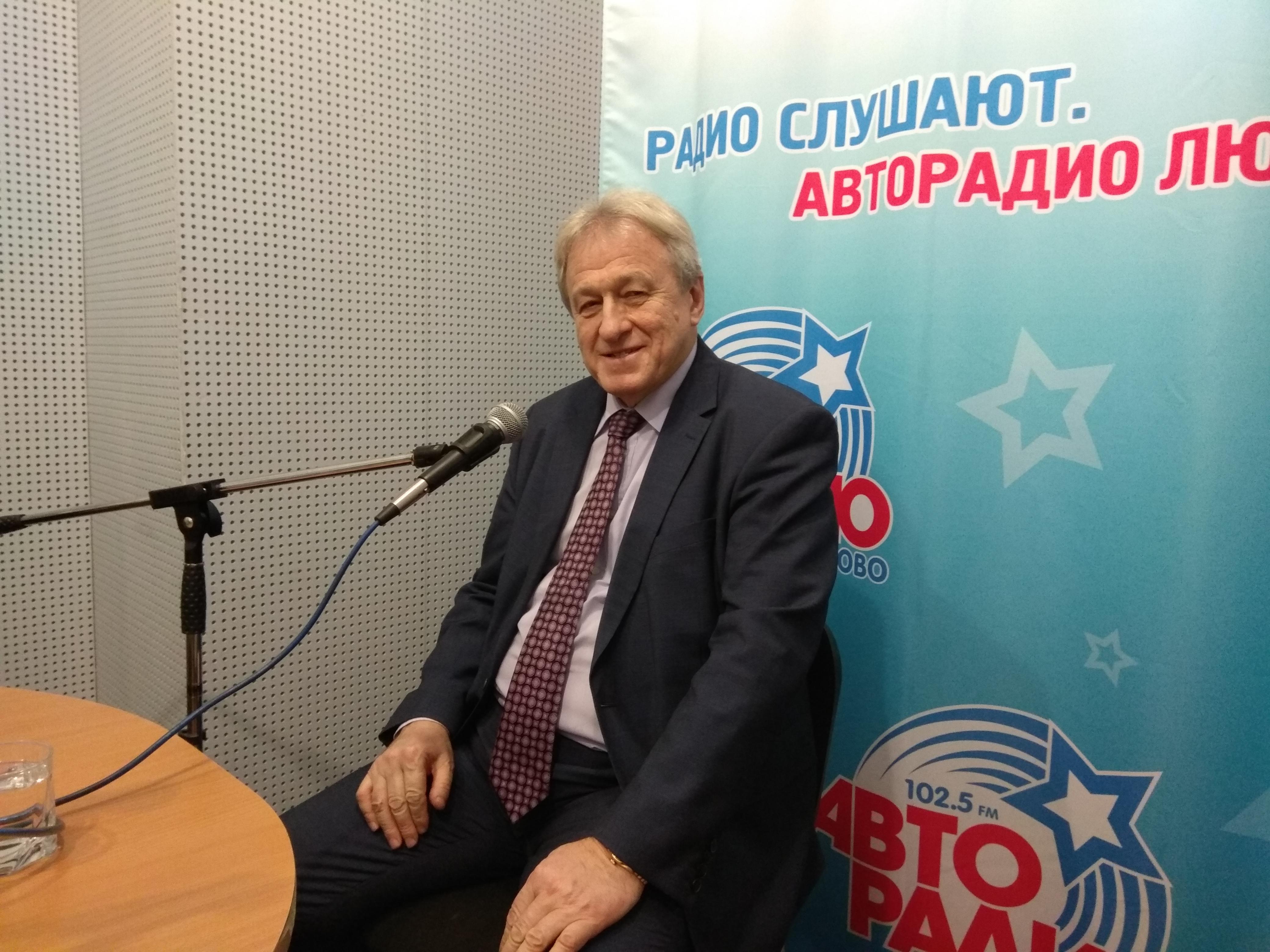 Юрий Валентинович Смирнов