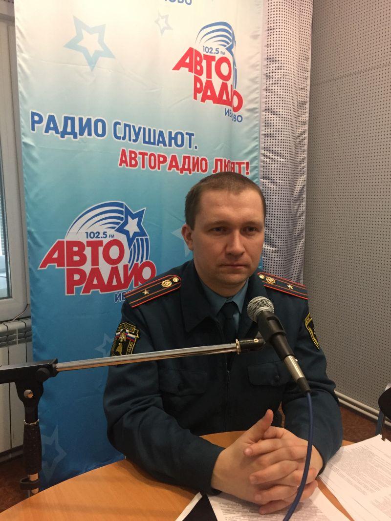 Михаил Ситунин