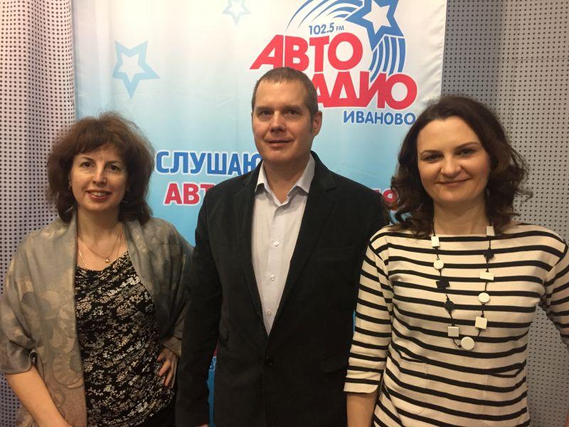 Анна ШЕВЧЕНКО и Олег Шевченко