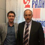 Василий Вавельянович СКВОРЦОВ