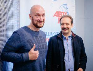 Кирилл Борисович ИГНАТЬЕВ