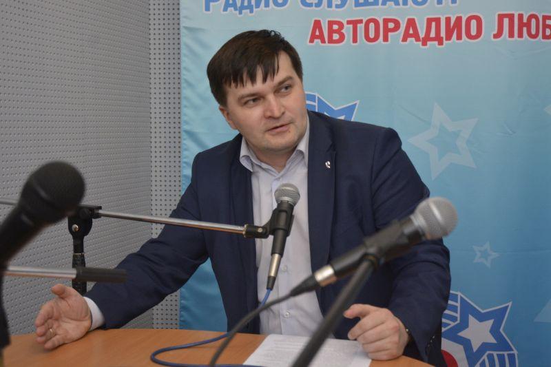 Павел ШАТОХИН