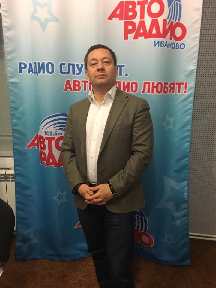 Анатолий Викторович Омехин