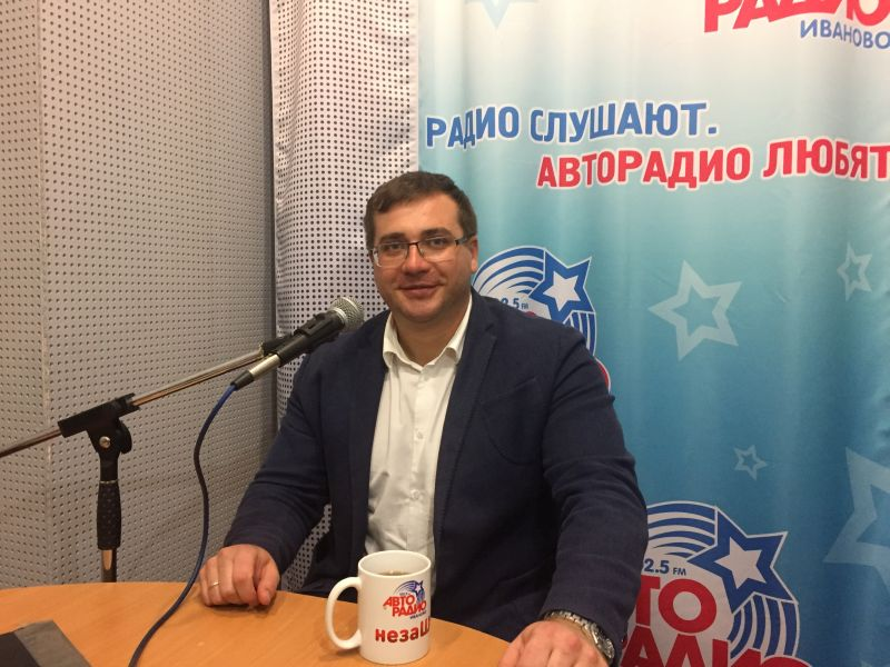 Владимир Николаевич Шарыпов