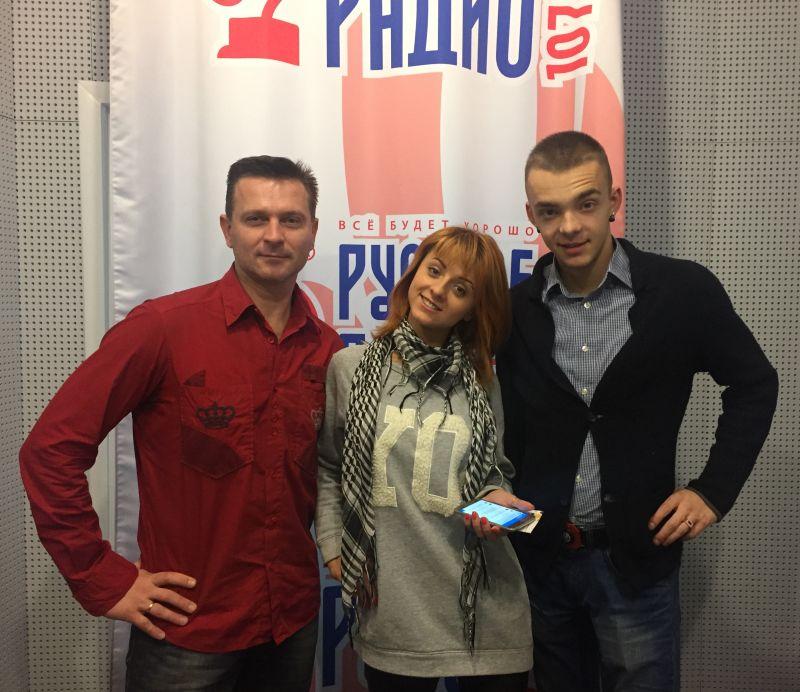 Тамара МОРОЗОВА, Сергей МОРОЗОВ и Франц МЕЖМАН