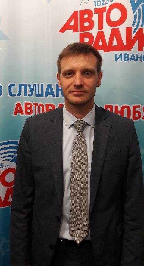 Никита Владимирович Воронов