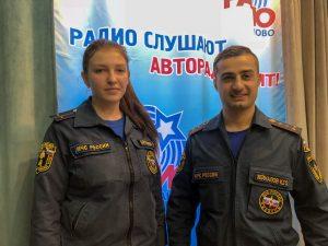 Полина Биткина и Канан Зейналов