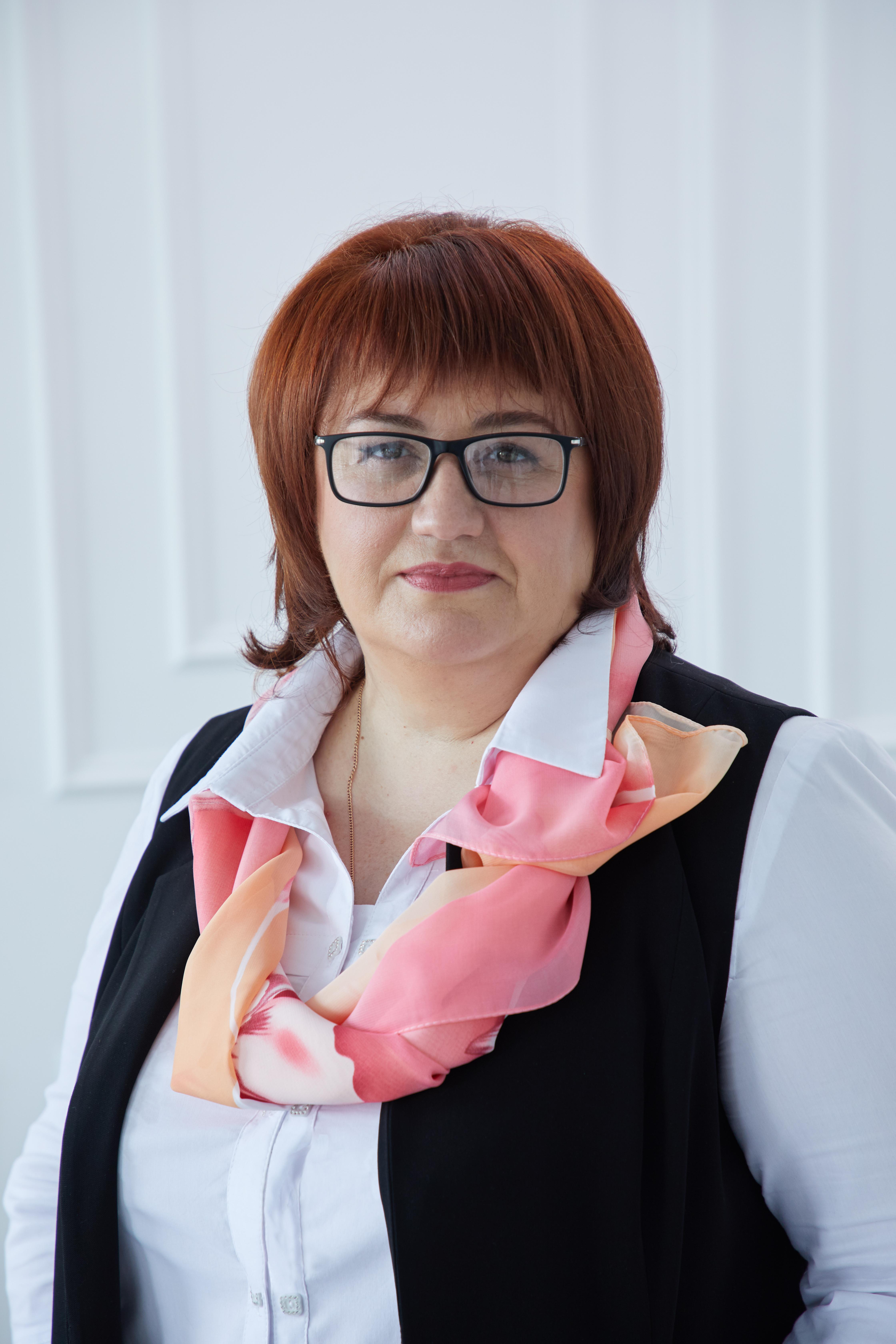 Наталья Викторовна Климина
