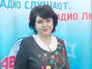 Анна Малышкина