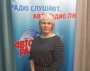 Ульяна Смородинова