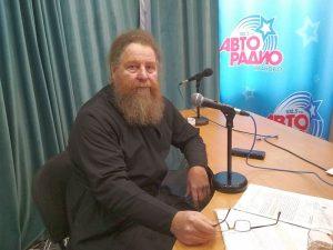 Протоиерей Александр Соловьёв