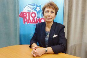 Алла Афонина
