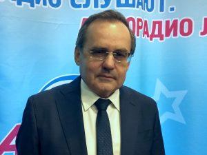Анатолий Буров
