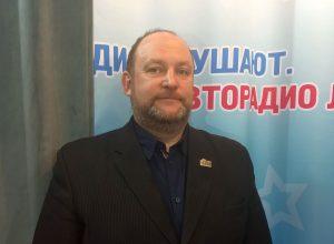 Алексей Дурдин