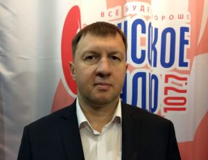 Сергей Низов