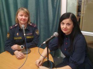 Татьяна Николаевна Долголенко и Елена Александровна Семова