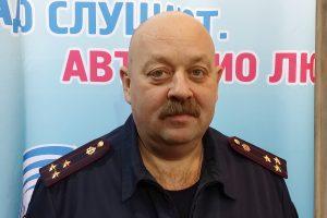 Федор Рубцов